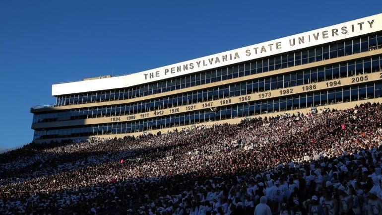 Penn State vs  Iowa: Prediction, pick, odds, line, TV