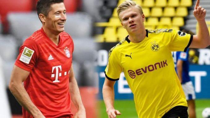 Dortmund Bayern Stream Free